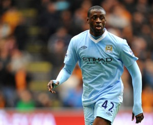 Manchester-City-midfielder-Yaya-Toure-is-reportedly-seeking-a-new-challenge-away-from-the-Etihad-Stadium-according-to-his-agent-Dimitri-Seluk.-300x244