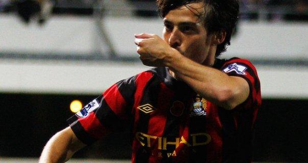 QPR-v-Manchester-City-David-Silva-celeb_2674719